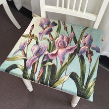 Tapestry Kitchen Dining Chair Pad/Chair cushion