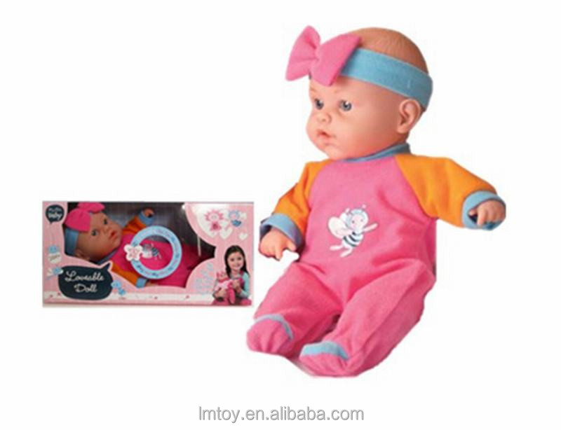 oem soft real life cheap samll baby dolls for sale