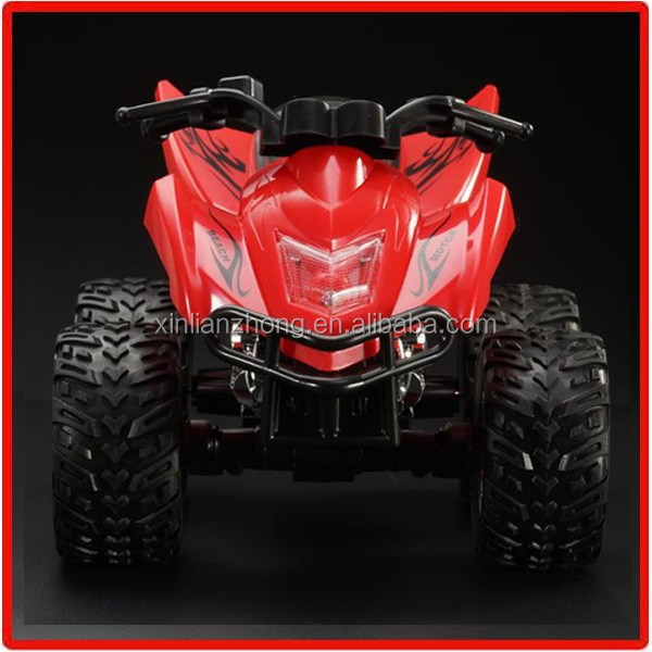 wholesale 4D high speed power radio control motorcycle