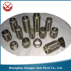 Stainless Steel Auto Exhaust Flexible Pipe Coupling
