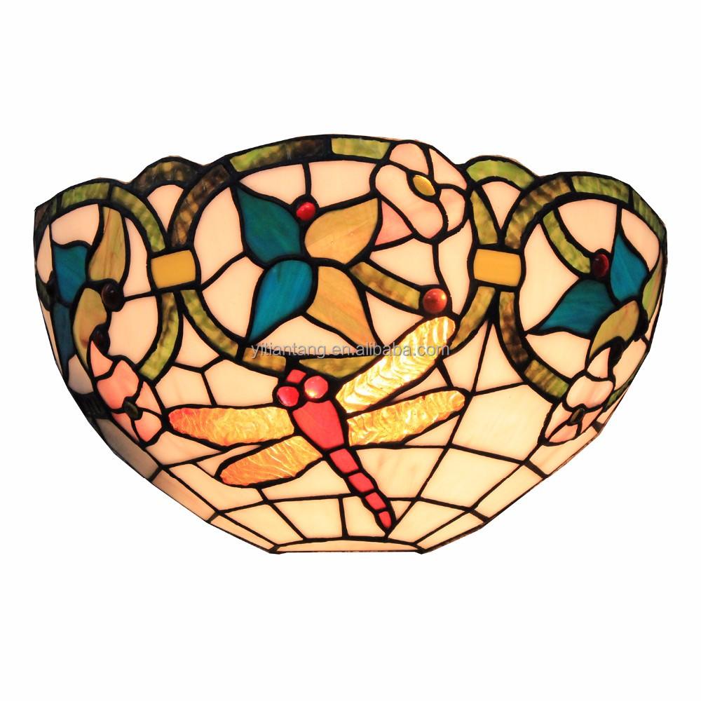 Wholesale tiffany wall lights - Online Buy Best tiffany wall lights ...