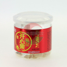 Plastic PET can for beverage and food pet plastic bottle for nuts and candy