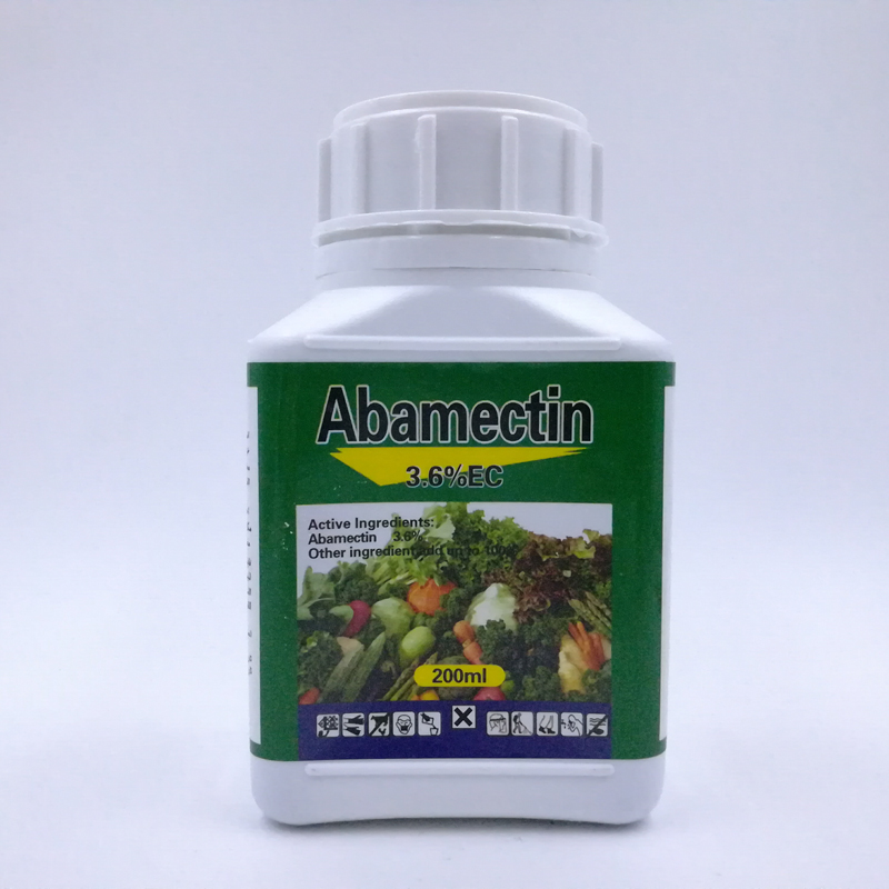 Green insecticide Abamectin 3.6%EC