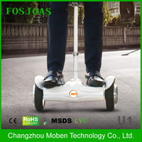 Fosjoas U1 electric motorcycle for sitting and standing 2 wheels Airwheel S6 for wholesale alibaba