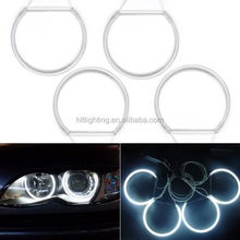 China Hot factory for white ccfl angel eyes compatible with BMW e36 38 39 46