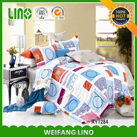 Classics style polyester fairy bedding sets/ethnic bedding set/geometric bedding set