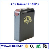 Wholesale mini personal car Gps Tracker Tk102 with SOS Free Software