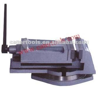 vise for milling machine
