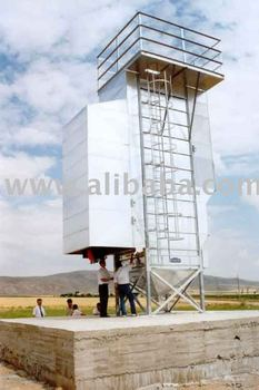 ITALIAN TYPE GRAIN DRYER