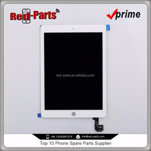 Good price 5 Pcs MOQ 24 hours service Online lcd display touch screen digitizer for ipad air 2