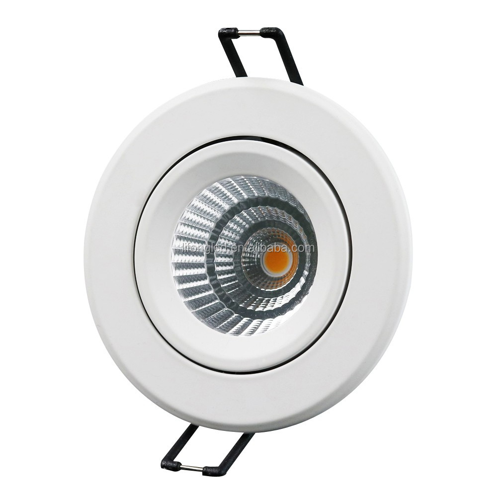 We only focus on cob downlights 6w ceiling light fittings spotlight indoor light led