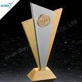 High-end Customized Metal Plaque Trophy