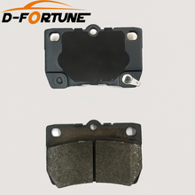 OEM high quality heavy duty truck brake pad manufacturers repair kit