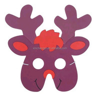 christmas Party Masks Type and EVA Mask Material mask toys