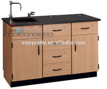 Wholesale Class Wood Furniture Factory High School Materials Science Lab Equipment