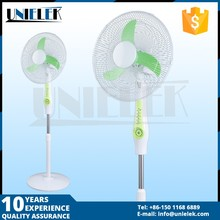 "solar powered 56"" ceiling fan available powered standing portable rechargeable fan light"