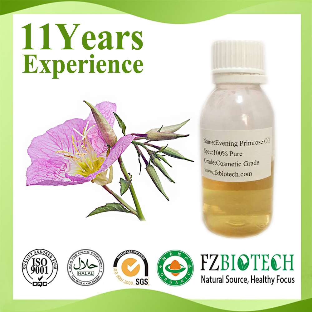 100% Pure Natural resources Evening Primrose Oil With Low price,evening primrose oil