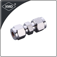 Compression Union,Instrument Tube Fitting,tube union pipe connection