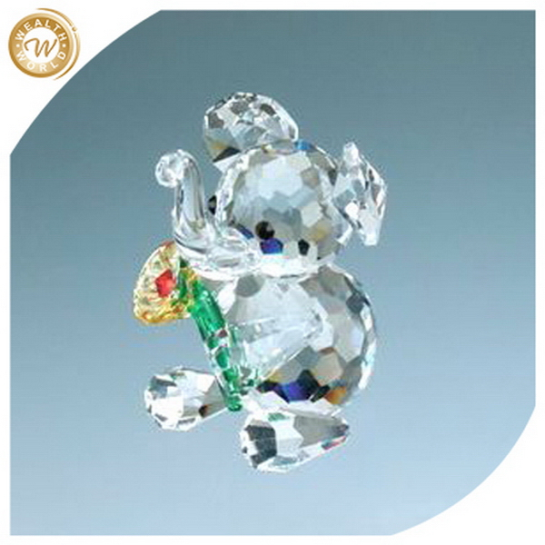 Quality Crazy Selling crystal decorative cups and trophies
