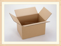 Corrugated paper Carton Packing box with specification
