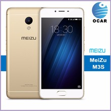 5.0 inch Meizu M3S Mini 16gb 1280x720p 13MP Smartphone cheap original ladies mini mobile phones