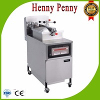 CE Certification Electric Pressure Fryer, Pressure cooker frying machine with oil pumb