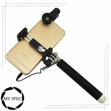 Hot sales optical zoom selfie travel lens kit for huawei p9