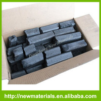 smokeless anthracite coal briquette for bbq