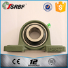 ISO certificate UCP207 plummer block bearing for Agricultural machinery