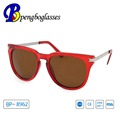 China wholesale new style cheap price women sunglasses 2017