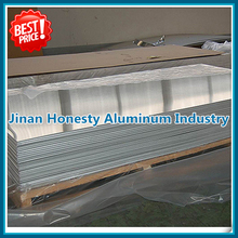 Mill Finish Aluminium Sheet 3003 H14 for Roofing ACP