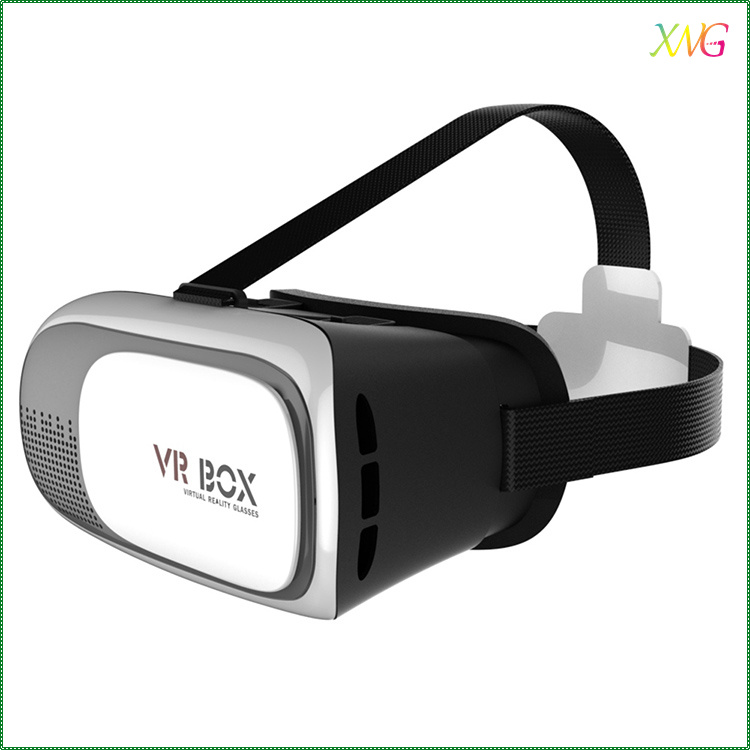 Cheap Virtual Reality Google Glass 3d active glasses