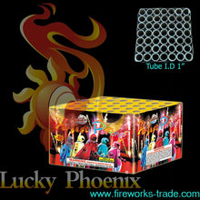 1.4G consumer cake fireworks/Category2/3 display fireworks for birthday