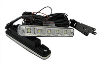 New arrival,Specialized Original Manufacture LED Daytime Running Light used cars for Honda/toyota