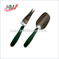 fashion type garden planting tool set