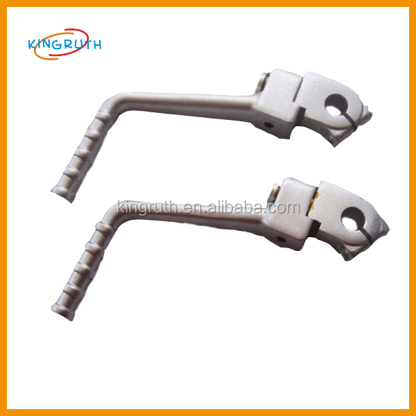 China high quality motorcycle dirt bike kick starter lever