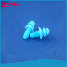 silicone ear plugs with cord reusable ear plugs with high quality ear plugs manufacturer