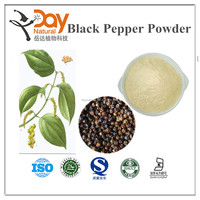 The Best Black Pepper Extract in Stock