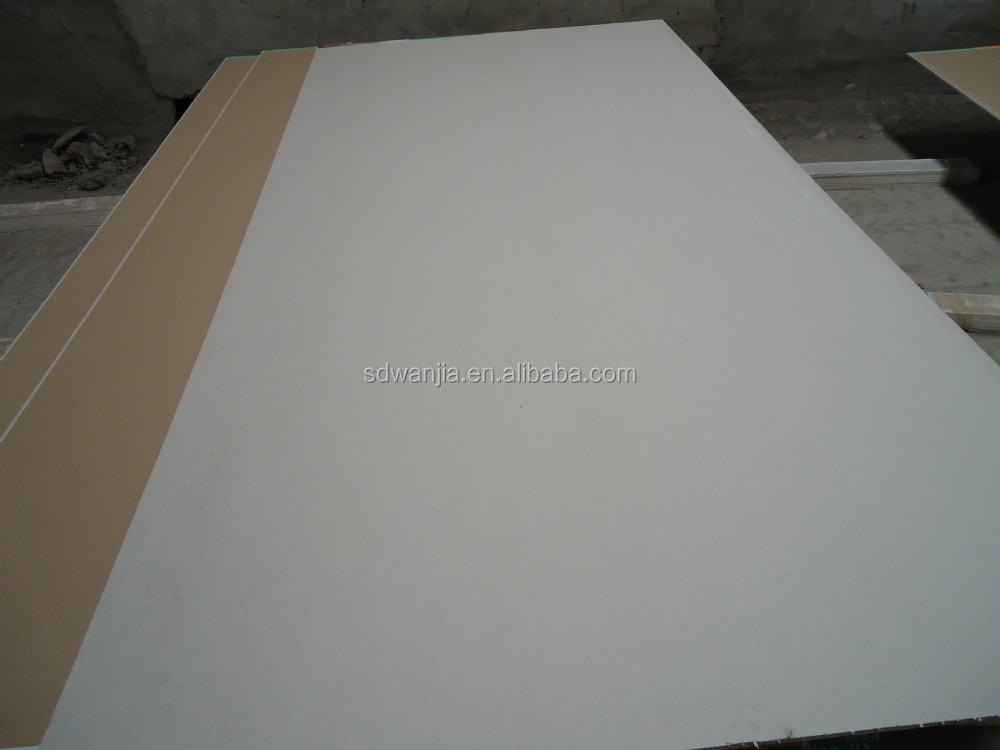 Yellow Gypsum Board : Gypsum board buy fireproof water proof