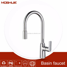 2017 New style CP-W031 China factory sink water tap,kitchen aid mixer,Brass kitchen faucet