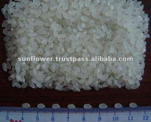Japonica Short Grain Rice