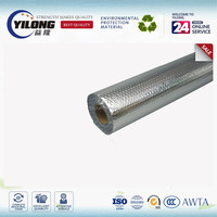 Newest fire resistant insulation material foam roll