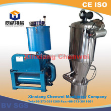 GMP standrad hot selling vacuum pneumatic transport system
