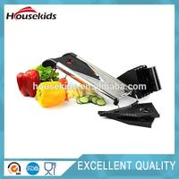 Brand new stainless steel vegetable slicer with CE certificate