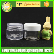 body scrub packaging plastic jar, mason jar plastic,cosmetic jar cream bottle