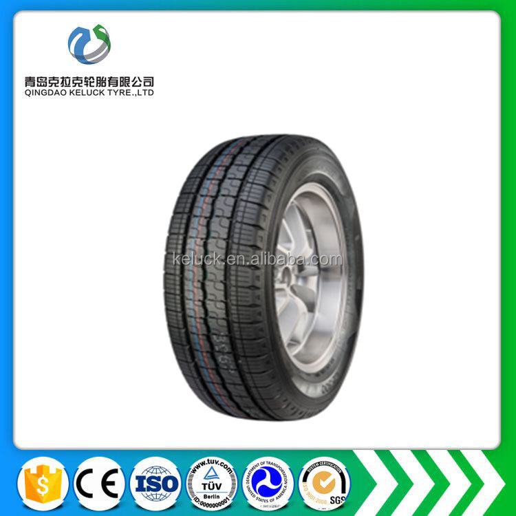 Comforser brand CF300 car tire tyre 195R14C BSW from China factory