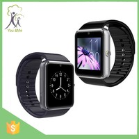 2016 High quality smart watch ios,android gps smart watch
