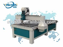 competitive price Chinese homemade making money with cnc machine mini wood carving cnc router for making guitar