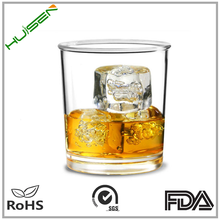 Clear Shot Glass & water cup & & Whiskey cup & Tableware