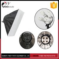 Attractive price new type high quality softbox for portrait photography
